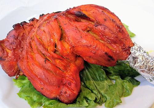 南インド料理ターメリック